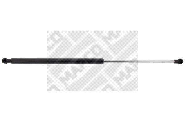 Köp MAPCO 91604 - Gasfjäder motorhuv till Ford: Fjäderkraft: 290N L: 550mm, Slaglängd: 220mm