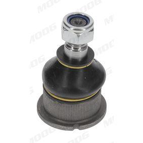 Kupite in zamenjajte Nosilni zgib / vodilni zgib MOOG BM-BJ-4328
