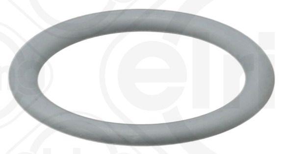 ELRING: Original Dichtung Ölablaßschraube 812.773 (Dicke/Stärke: 2,5mm, Ø: 32mm, Innendurchmesser: 24mm)