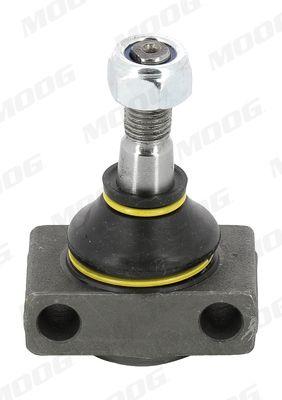 SMART CROSSBLADE 2002 Lenkung - Original MOOG ME-BJ-2099 Konusmaß: 15,2mm, Gewindemaß: M12X1.5