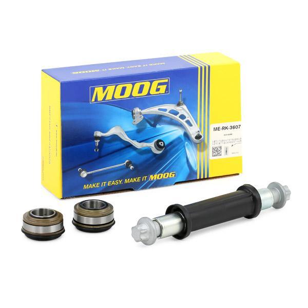 ME-RK-3607 MOOG Hinterachse beidseitig Reparatursatz, Radaufhängung ME-RK-3607 günstig kaufen