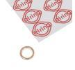 Seal, oil drain plug 813.036 for MAHINDRA cheap prices - Shop Now!