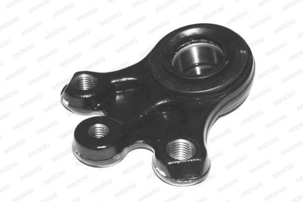 MOOG | Rótula de suspensión / carga PE-BJ-3322