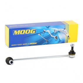 VO-LS-1870 MOOG Framaxel, båda sidor L: 335mm, Gängtyp: med högergänga Länk, krängningshämmare VO-LS-1870 köp lågt pris