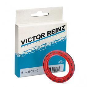 81-24909-10 REINZ Ø: 48,00mm, Inner Diameter: 35,00mm, MVQ (Silicone Elastomer) Shaft Seal, camshaft 81-24909-10 cheap