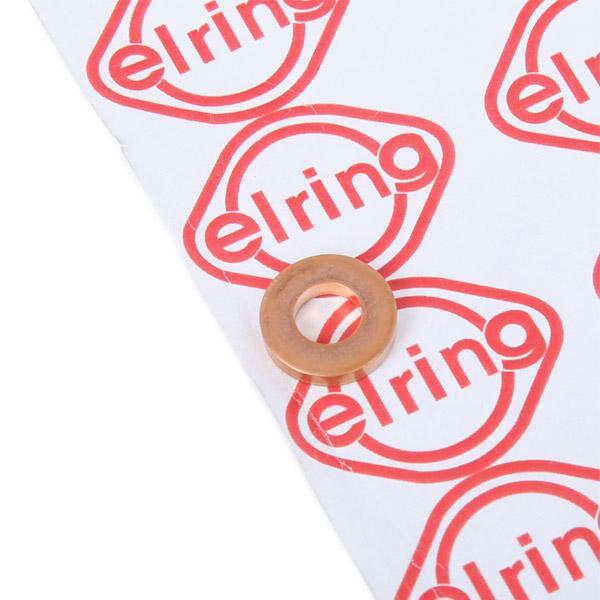 Pieces detachees RENAULT SCALA 2021 : Bague d'étanchéité, porte-injecteur ELRING 331.680 - Achetez tout de suite!