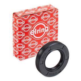 339.280 ELRING Ø: 45mm, Inner Diameter: 26mm, FPM (fluoride rubber) Shaft Seal, camshaft 339.280 cheap