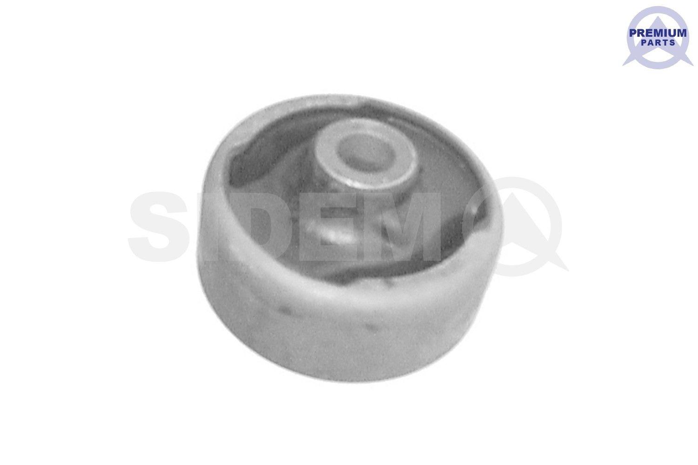 801608 SIDEM Gummimetalllager, hinten, Vorderachse, Querlenker Ø: 66,1mm Lagerung, Lenker 801608 günstig kaufen