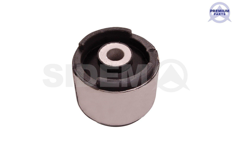 821716 SIDEM Gummimetalllager, hinten, Querlenker Ø: 61,3mm Lagerung, Lenker 821716 günstig kaufen