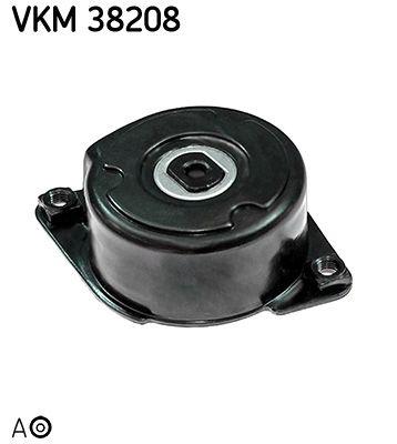 Original BMW Spannrolle VKM 38208