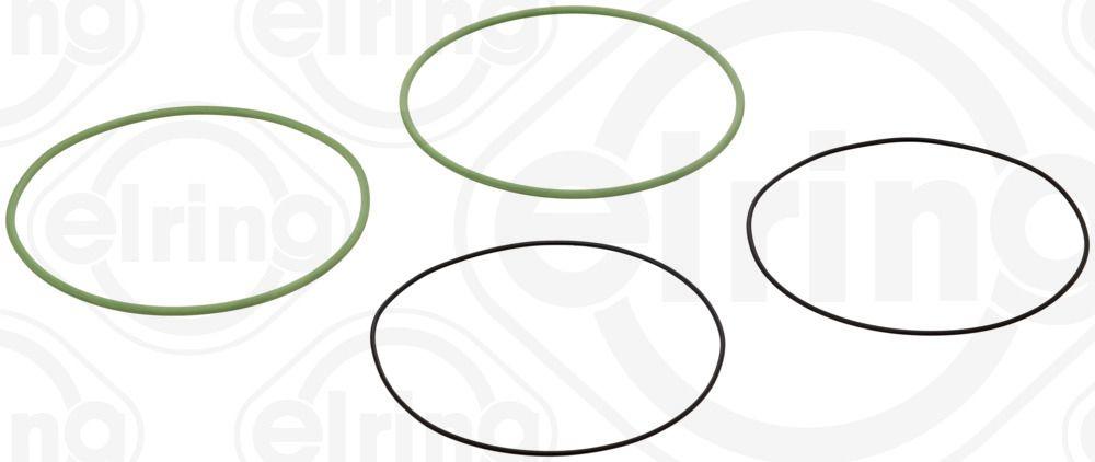 ELRING O-Ring Set, cylinder sleeve for MAZ-MAN - item number: 216.930