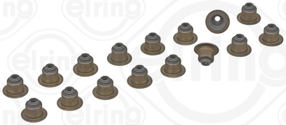 Ventilschaftdichtung 222.810 Clio II Schrägheck (BB, CB) 1.2 16V 75 PS Premium Autoteile-Angebot