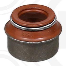 Pieces detachees VW Gol G1 1988 : Bague d'étanchéité, tige de soupape ELRING 553.190 — profitez des offres tout de suite!