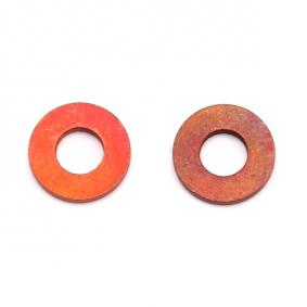 569.370 ELRING Inner Diameter: 7,3mm, Ø: 16mm, Copper Seal Ring, nozzle holder 569.370 cheap