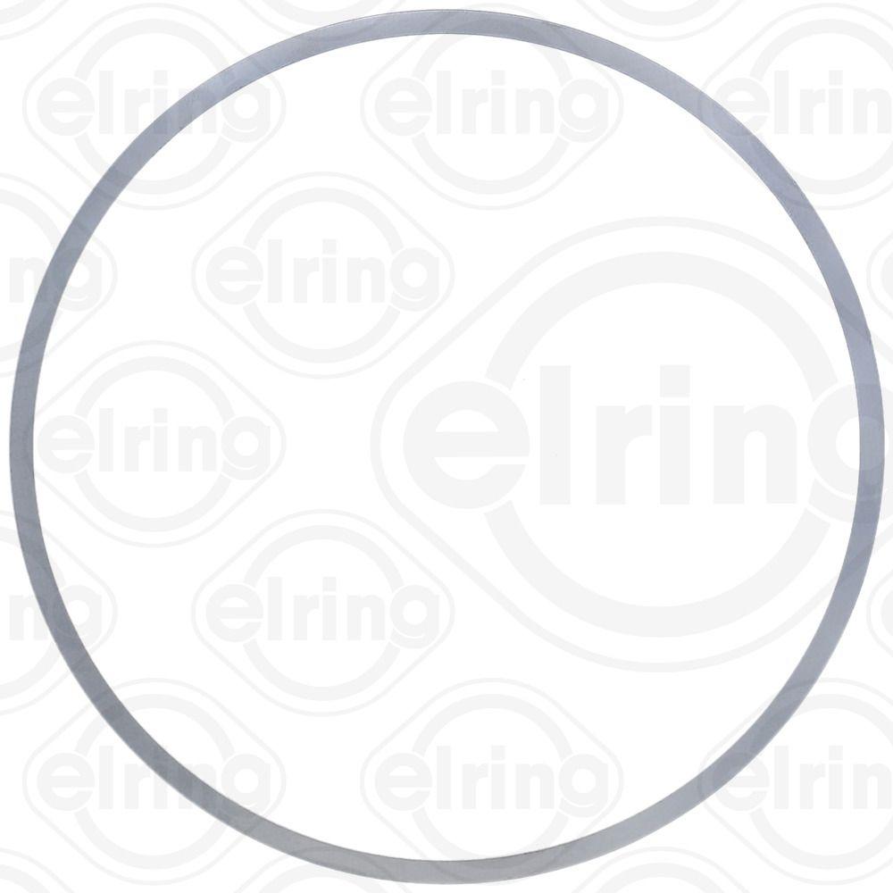 ELRING Packning, cylinderfoder 257.130 till MERCEDES-BENZ:köp dem online