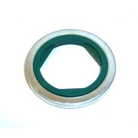 ELRING Seal, oil drain plug 154.080 - buy at a 17% discount