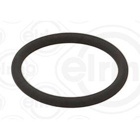 476.750 ELRING FPM (fluoride rubber) Thickness: 2mm, Ø: 22mm, Inner Diameter: 18mm Seal, oil drain plug 476.750 cheap