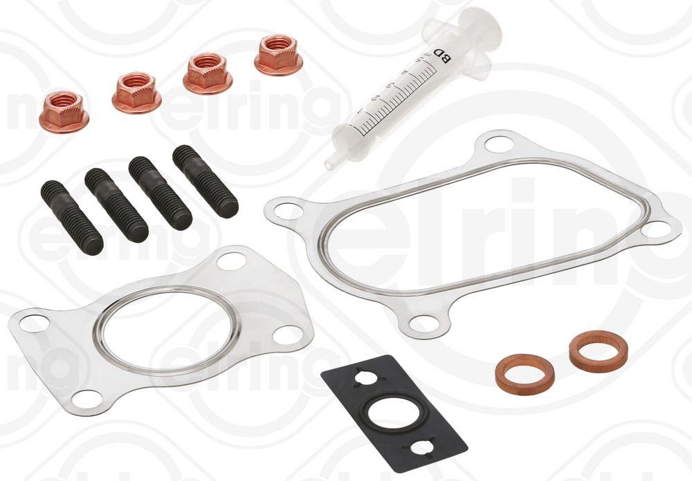 Original FIAT Turbolader Dichtungssatz 714.620