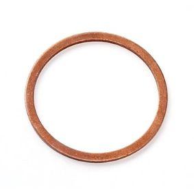 145.700 ELRING Copper Thickness: 2mm, Ø: 52mm, Inner Diameter: 45mm Seal, oil drain plug 145.700 cheap