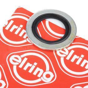 уплътнителен пръстен, пробка за източване на маслото ELRING 422.090 купете и заменете