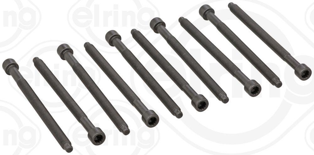 ELRING: Original Zylinderschrauben 057.240 (Gewindemaß: M 12x1,75x166)