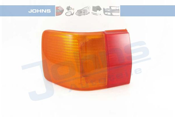 Componenti luce posteriore 13 07 87-1 JOHNS — Solo ricambi nuovi