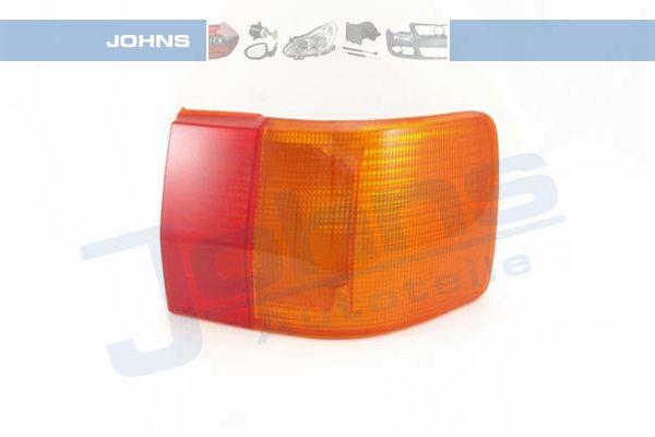 Componenti luce posteriore 13 07 88-1 JOHNS — Solo ricambi nuovi
