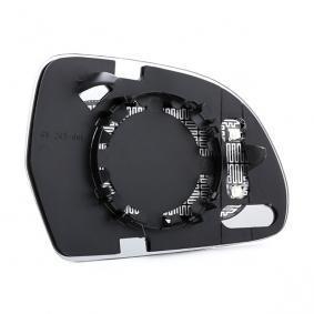 13123785 Spegelglas, yttre spegel JOHNS 13 12 37-85 Stor urvalssektion — enorma rabatter