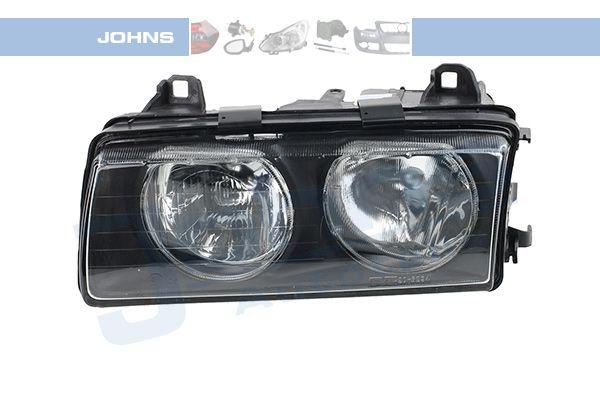 BMW 6er 2013 Scheinwerfer - Original JOHNS 20 07 09-4 Fahrzeugausstattung: für Fahrzeuge mit Leuchtweiteregelung (elektrisch)