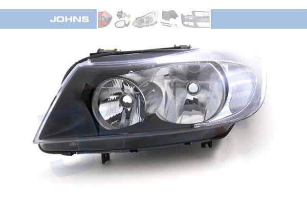 BMW 02 1971 Autoscheinwerfer - Original JOHNS 20 09 09-2 Fahrzeugausstattung: für Fahrzeuge mit Leuchtweiteregelung (elektrisch)