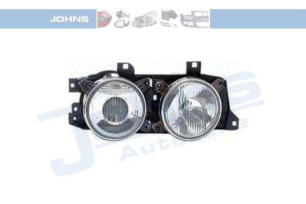 BMW 7er 2020 Autoscheinwerfer - Original JOHNS 20 15 10 Fahrzeugausstattung: für Fahrzeuge mit Leuchtweiteregelung (elektrisch)