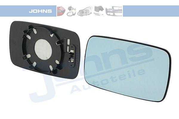 Rückspiegelglas JOHNS 20 15 38-81