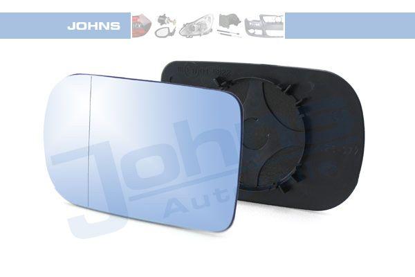 Original BMW Spiegelglas Außenspiegel 20 16 37-88