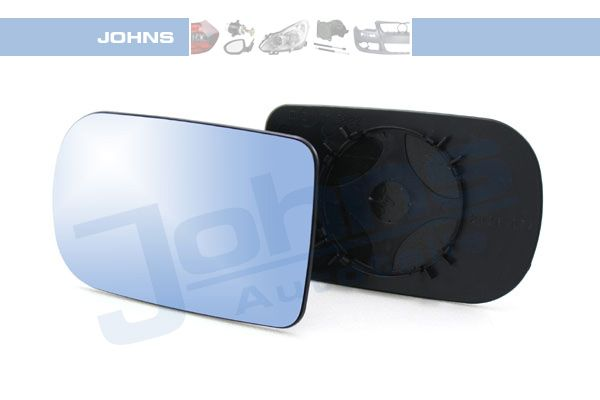 Rückspiegelglas JOHNS 20 16 37-89