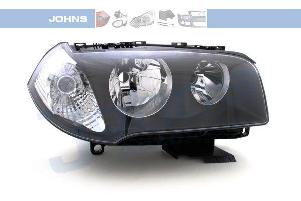 BMW X3 2021 Hauptscheinwerfer - Original JOHNS 20 71 10-2 Fahrzeugausstattung: für Fahrzeuge mit Leuchtweiteregelung (elektrisch)