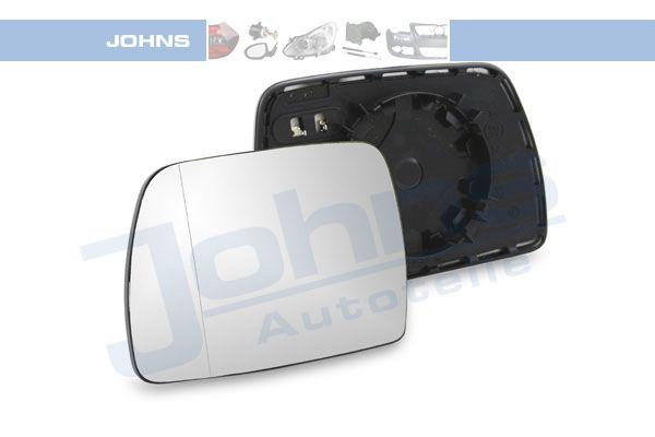 BMW X3 2014 Außenspiegelglas - Original JOHNS 20 71 37-81