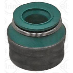 Comprar y reemplazar Anillo de junta, vástago de válvula ELRING 403.730