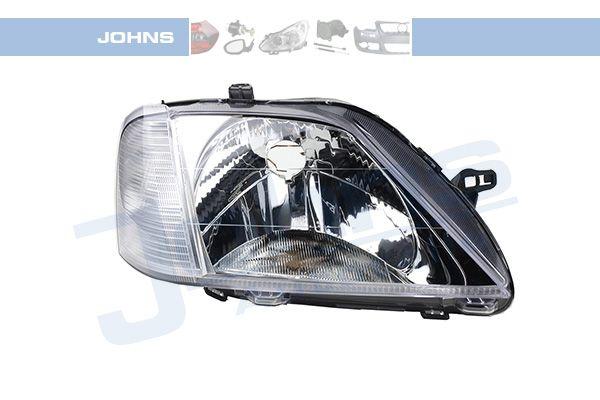Acheter Feux avant Équipement véhicule: pour véhicules avec réglage mécanique inclinaison phares JOHNS 25 11 10 à tout moment
