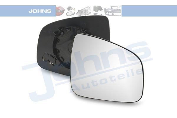 Buy original Outside mirror JOHNS 25 12 38-81