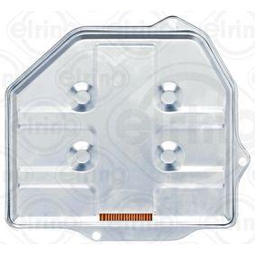 Automatikgetriebe 1331900100 Hydraulikfilter