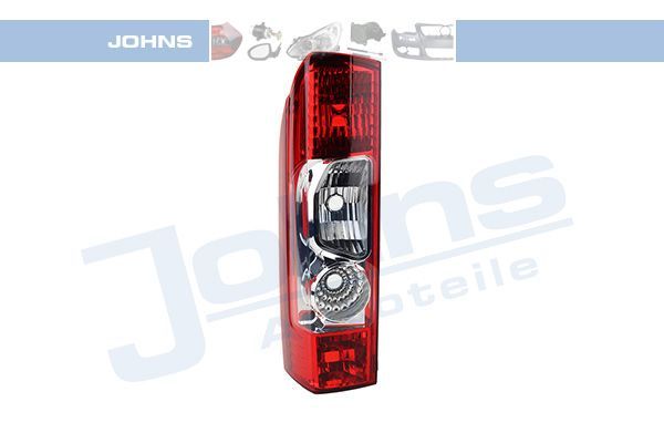 Back lights 30 44 87-1 JOHNS — only new parts