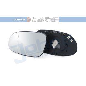 Johns 50 51 38-80 Espejo para retrovisor