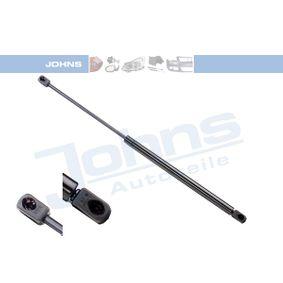 Gasfeder, Koffer- / Laderaum JOHNS 50 51 95-91 Pkw-ersatzteile für Autoreparatur