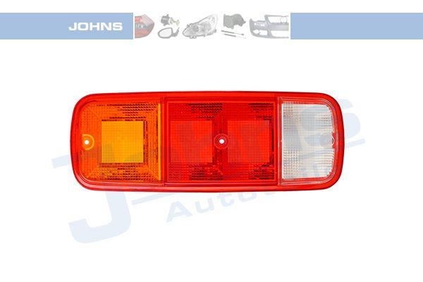 Componenti luce posteriore 50 61 87-1 JOHNS — Solo ricambi nuovi
