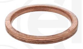 Original Уплътнителен пръстен, пробка за източване на маслото 110.353 Ауди