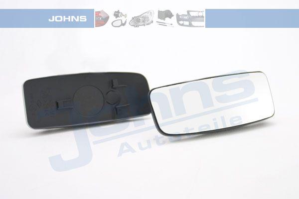 Original VW Spiegelglas Außenspiegel 50 64 38-82