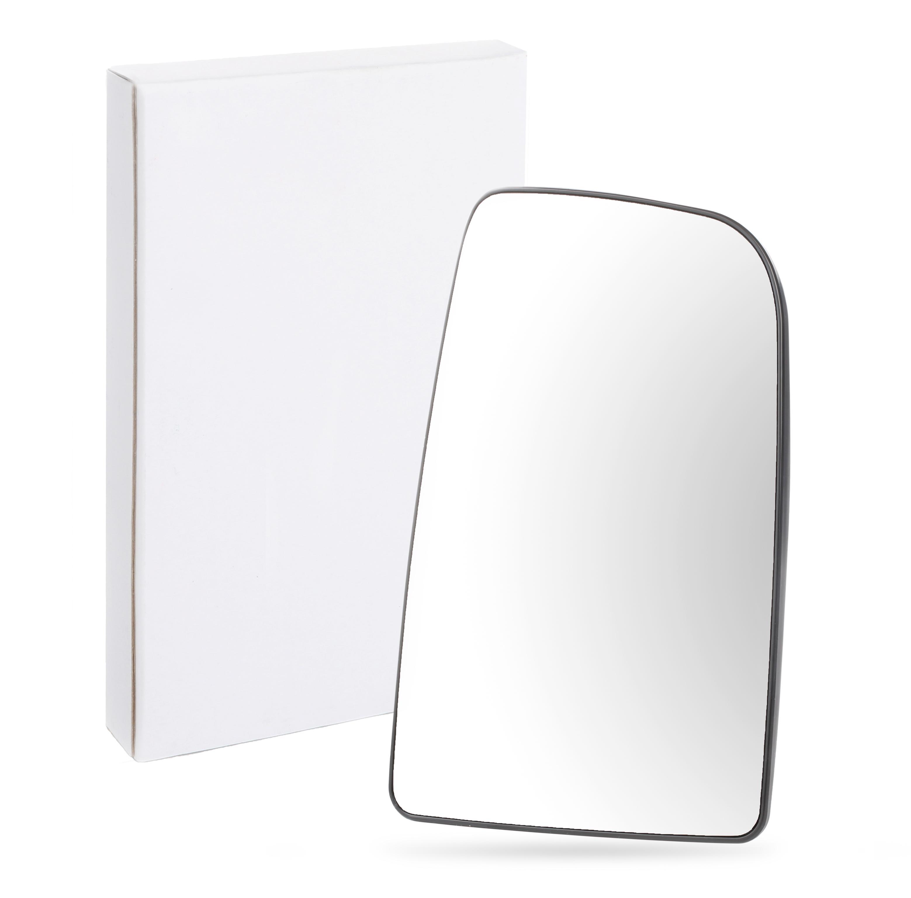 Vetro specchietto 50 64 38-83 JOHNS — Solo ricambi nuovi
