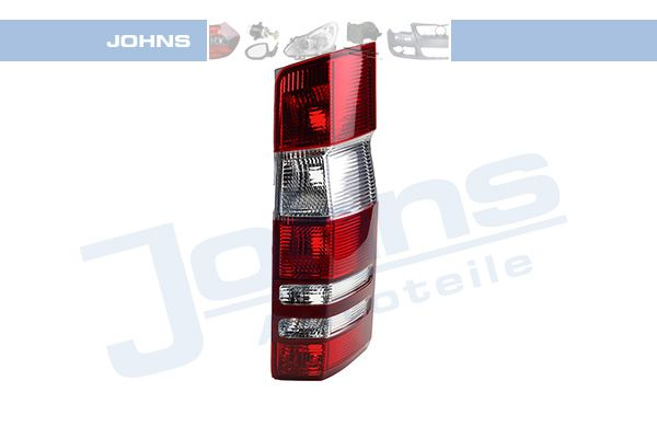Back lights 50 64 88-1 JOHNS — only new parts