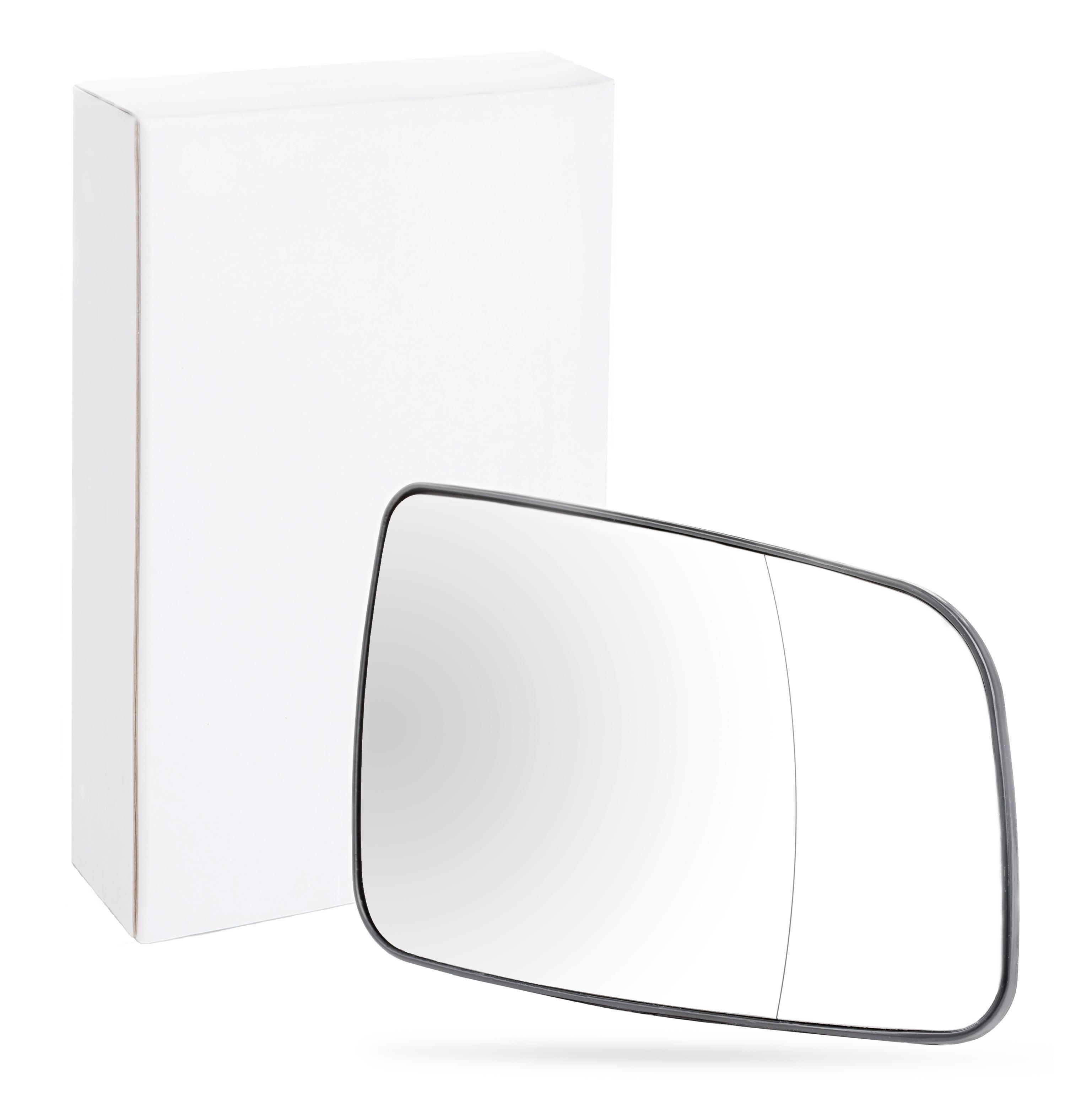 Specchio retrovisore esterno 55 08 38-80 JOHNS — Solo ricambi nuovi