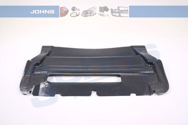 Protezione sottoscocca / motore 57 46 33-1 JOHNS — Solo ricambi nuovi